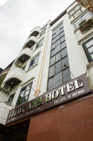 โรงแรมถวี๋แอง (Thuy Anh Hotel)