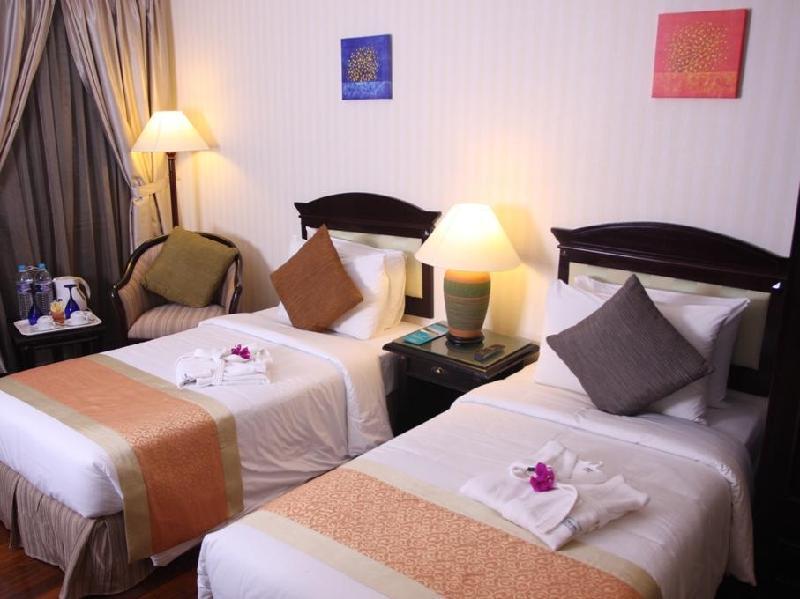 Sibu Island Resort Hotel Mersing