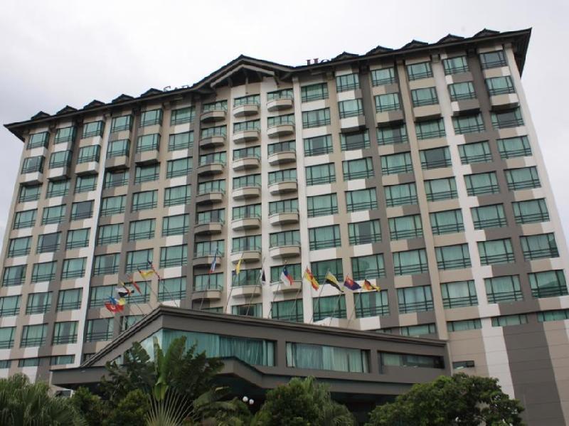 Sabah Oriental Hotel Kota Kinabalu In Malaysia