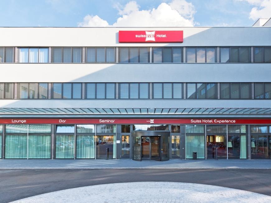Swiss Ever Zug Swiss Quality Hotel