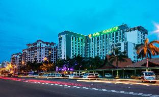 亚庇凯城酒店