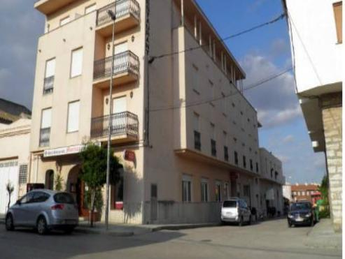 Hotel Montesa
