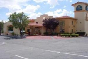 Laquinta El Paso Airport West Hotel