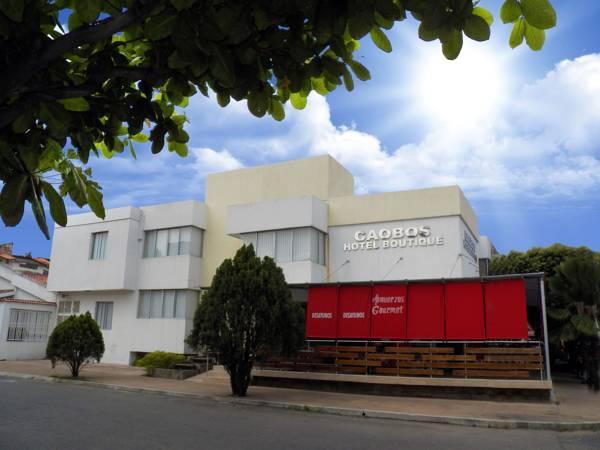 Caobos Hotel Boutique