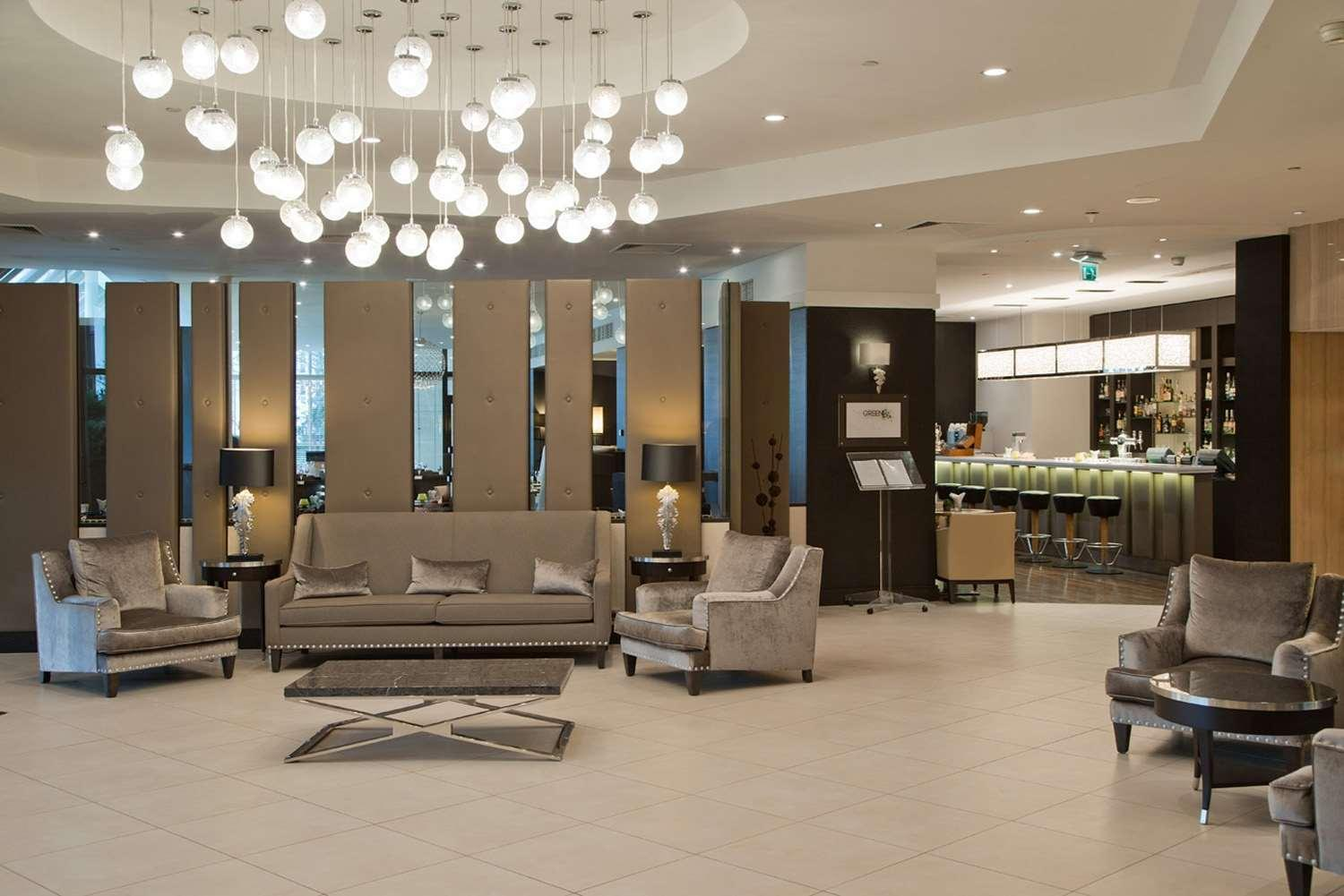 Doubletree by Hilton Luxembourg Hotel