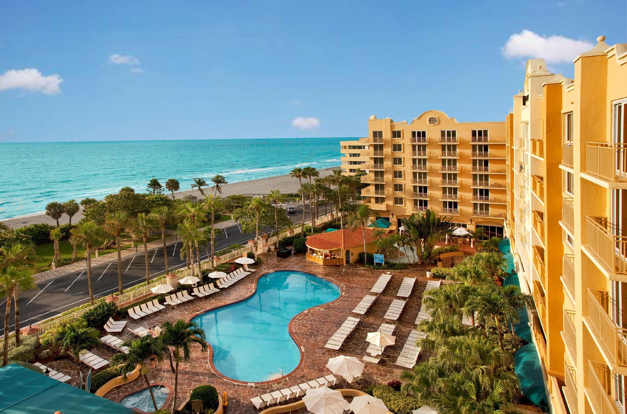 Embassy Suites Deerfield Beach Resort And Spa