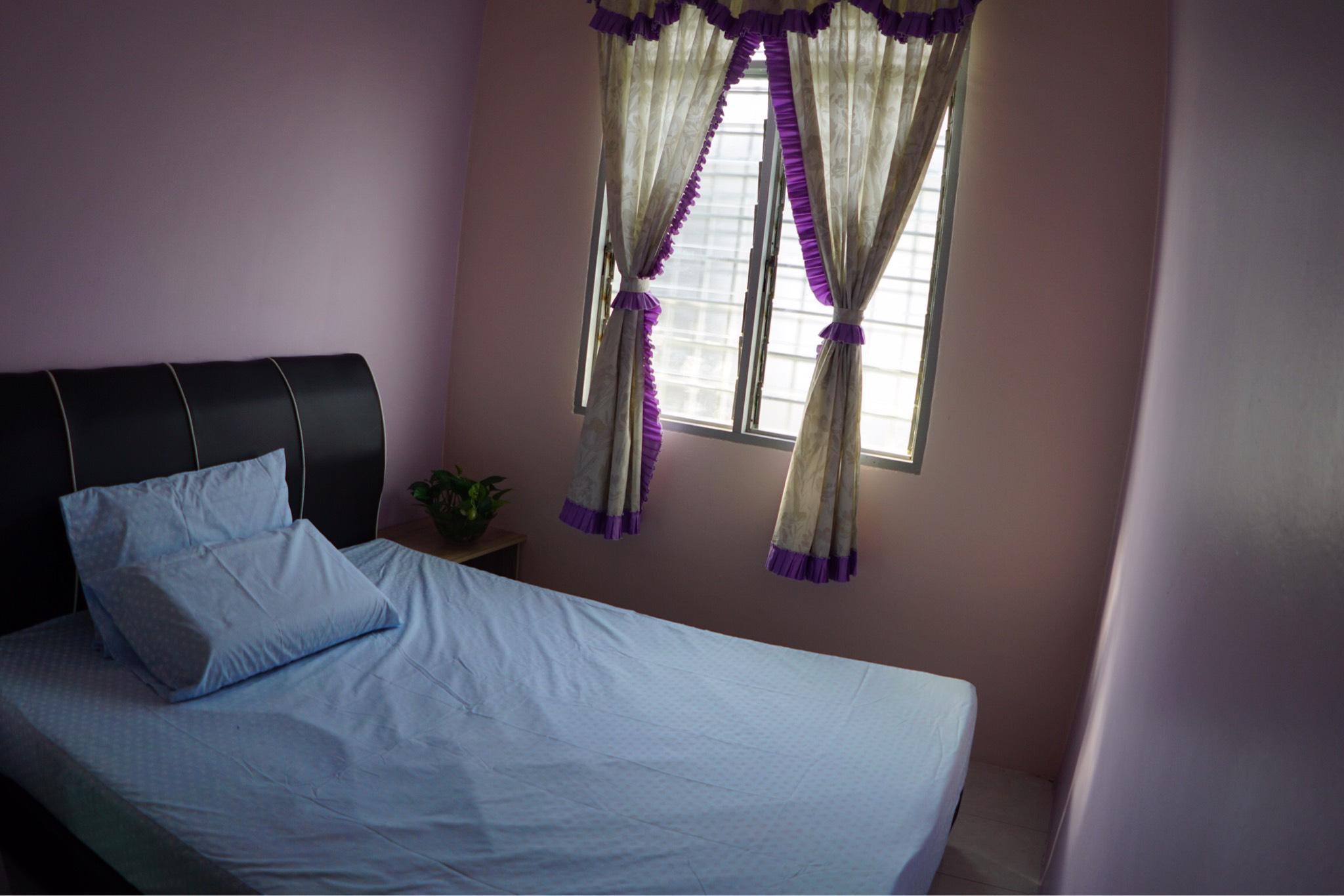 Taiping Cozy Homestay