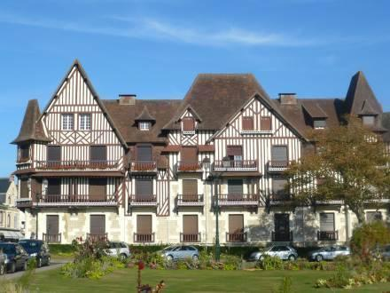 Apartment Le Normandie Home
