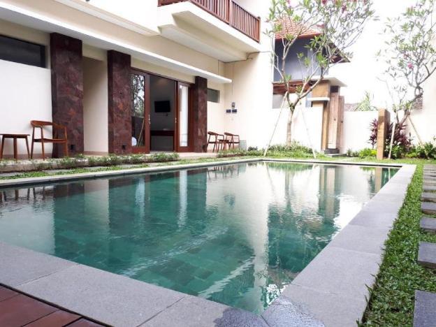 Toya Villa Suweta Ubud