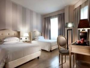 安巴夏特利C酒店 (C-Hotels Ambasciatori)