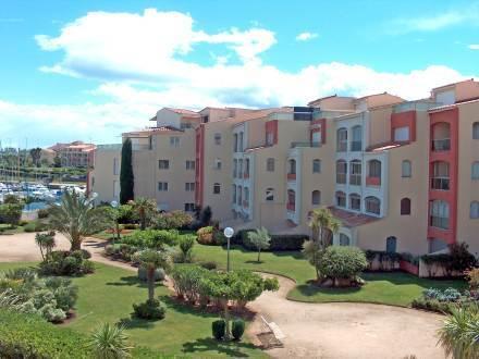 Apartment Abbaye Du Cap Les Jardins Du Port