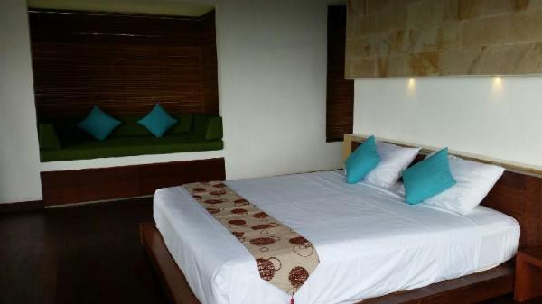 Cozy Sea View Cottage Lombok