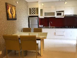 KT- Sunrise City Dist 7 Two bedrooms Apartment 2
