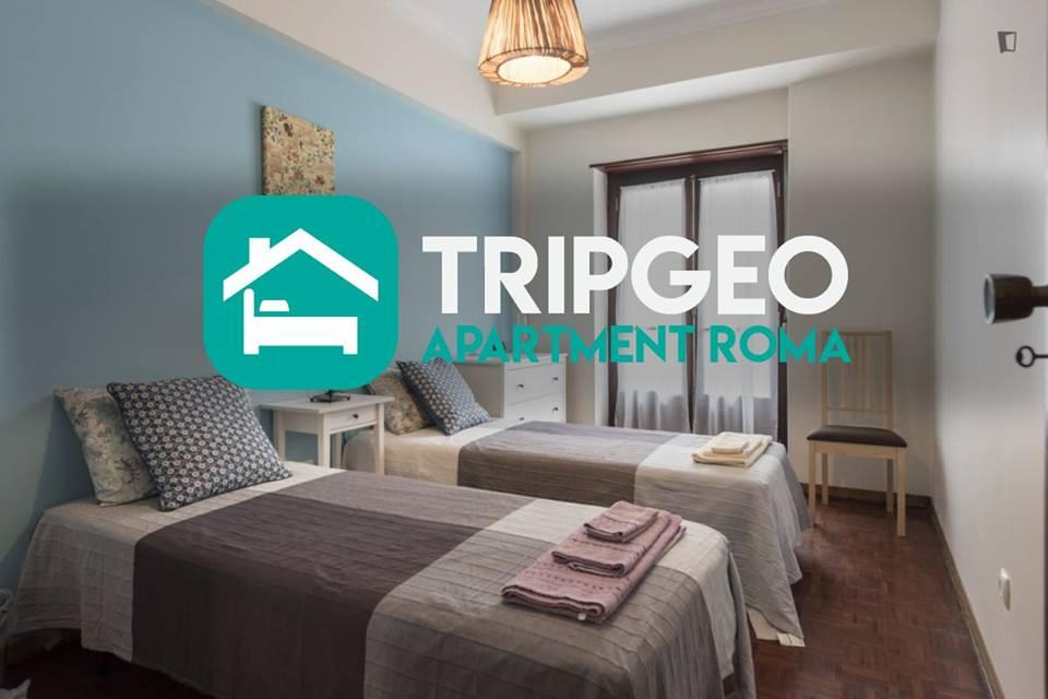 Tripgeo Apartment Roma