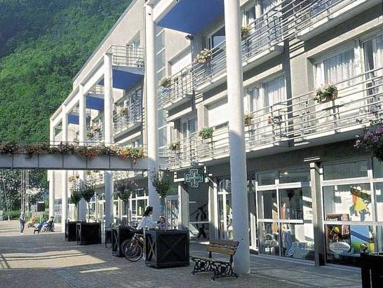 Appart'hotel Rive Droite