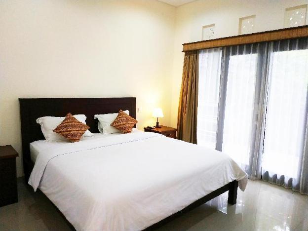 Dwiputra Guest House, Canggu
