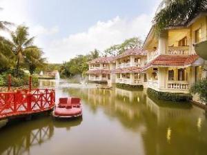 Mayfair Lagoon Hotel