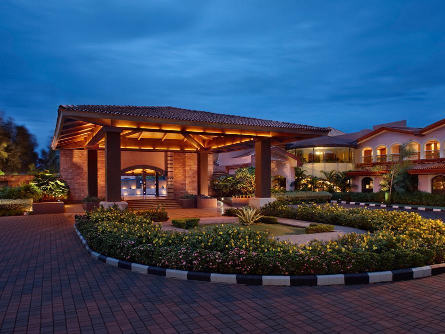 The Kenilworth Resort And Spa Goa