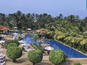 Linna The Kenilworth Resort & Spa Goa kohta (The Kenilworth Resort & Spa Goa)