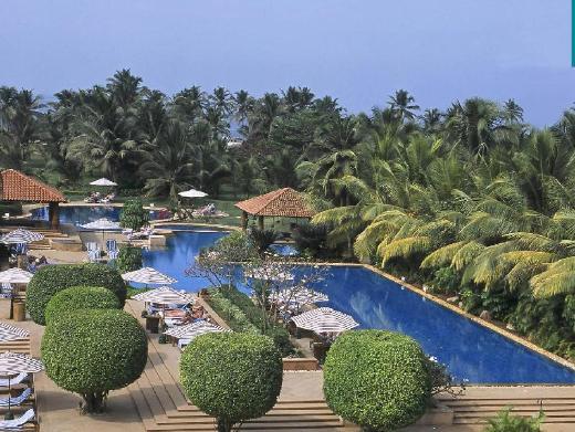 The Kenilworth Resort & Spa Goa