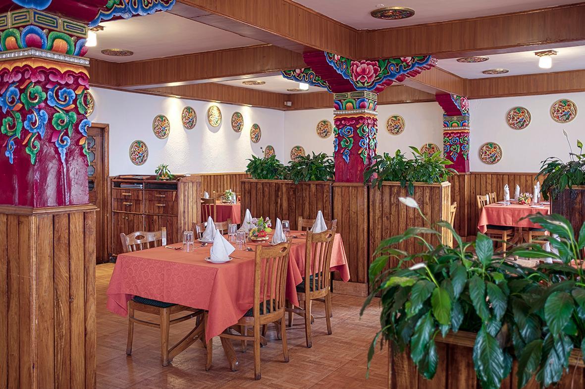 Hotel Tashi Delek