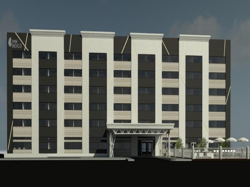 Hotel Indigo Harrisburg   Hershey