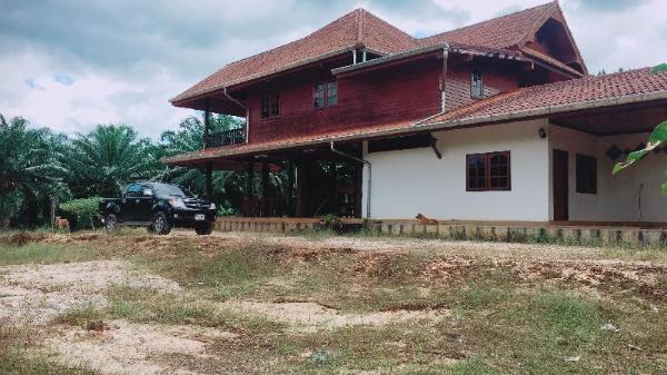 Inthanin house Phang Nga