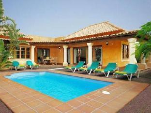 Villas Brisas del Mar Fuerteventura Spain | hotel