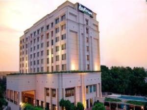 래디슨 호텔 바라나시  (Radisson Hotel Varanasi)