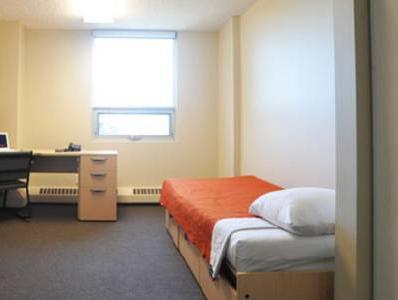 University Of Alberta   Accommodation