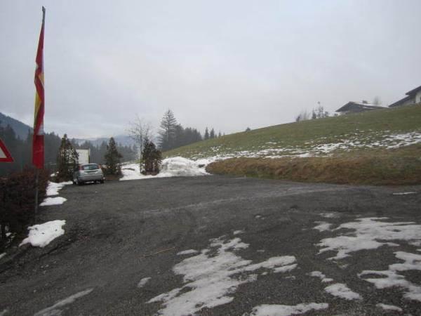 Alpengasthof Dllerhof