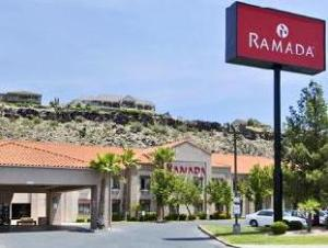 Ramada St. George