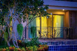 City Garden Tropicana  Pattaya