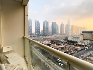 Dubai Marina,Marina View 1,807, 1 beds - Dubai