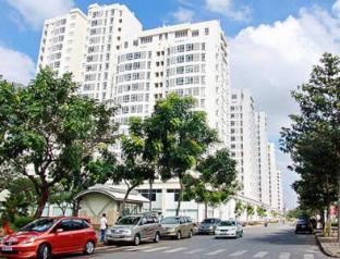 D&D Apartment-Sky Garden 3, Phu My Hung Residence