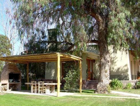 Algodon Wine Estates And Champions Club