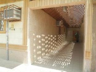 Al Yamama Palace - Nassim Sharqi Branch 5 Apartment
