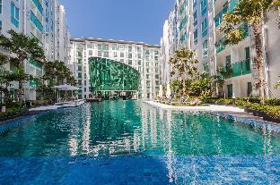 %name City Center Residence by Pattaya Sunny Rentals พัทยา