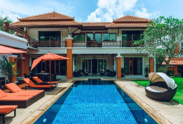 Villa Laguna Phuket – Villa Laguna Phuket