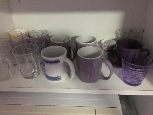 picture 4 of Violet or Purple Unit