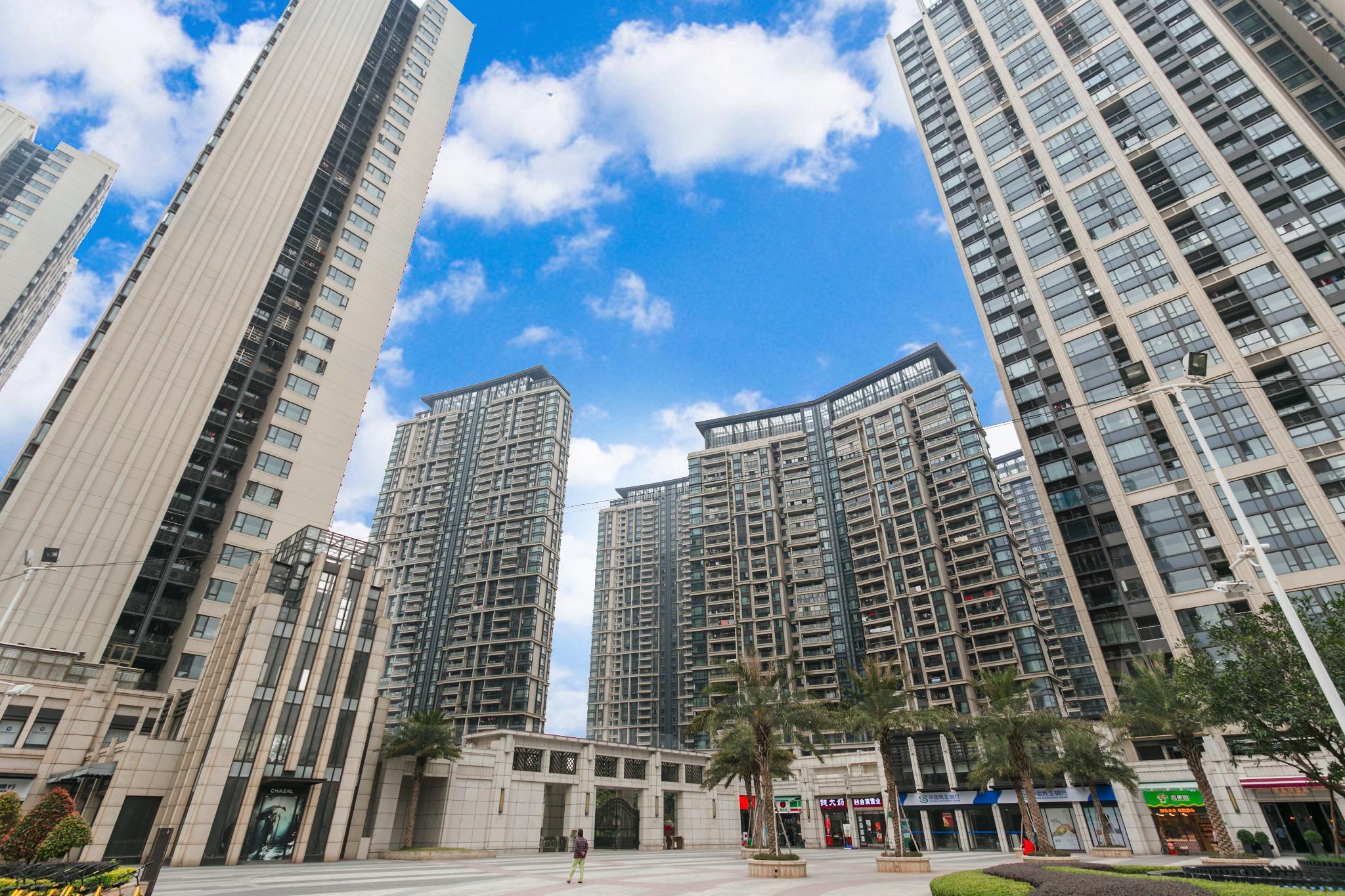 MD International Business Apartment Guangzhou Pazhou Exhibition Branch