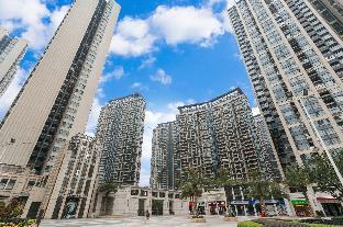 Lejiaxuan International Business Apartment Guangzhou Pazhou Exhibition Branch