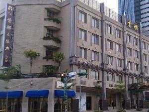 Om Capital Hotel Dazhi (Capital Hotel – Dazhi)