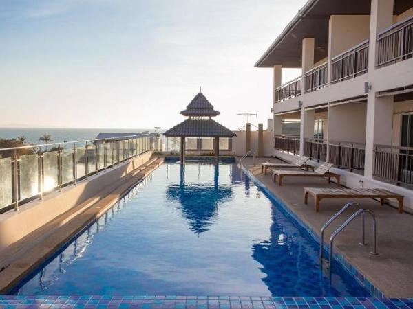 R-Con Sea Terrace Pattaya