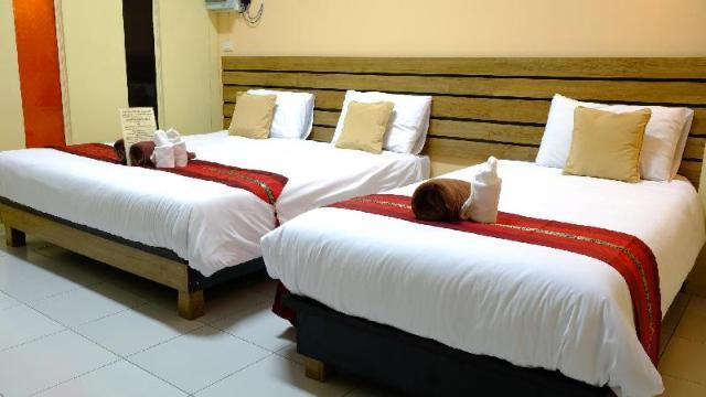 Rapeepong Hotel – Rapeepong Hotel