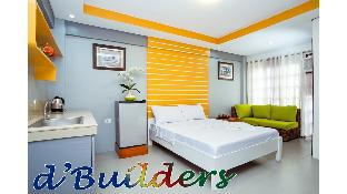 picture 1 of DBUILDERS ROOMS Taguig, Transient Hotel Staycation