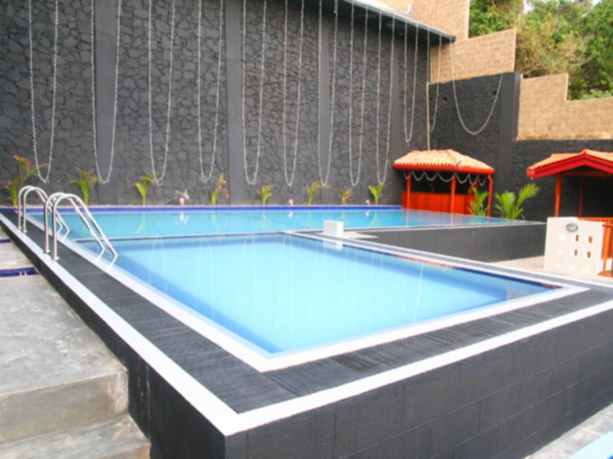 Silan Mo Hotel