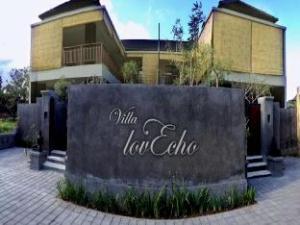Villa Lovecho Echo Beach