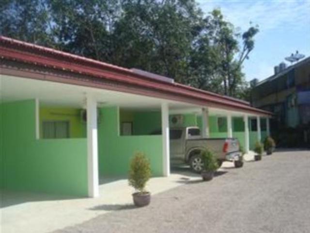 บ้านริมภู รีสอร์ท – Banrimpoo Resort
