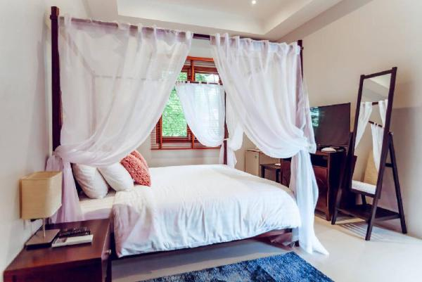 Superior King Room Phuket